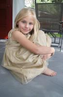 Playing Dress Up- Laila Stock 3 by KarahRobinson-Art