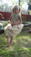 Playing Dress Up - STOCK 1 by KarahRobinson-Art