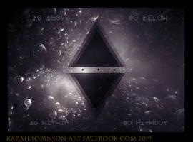 Trinity2 by KarahRobinson-Art