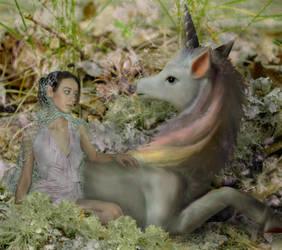 a fairy princess' sojourn by xstalscar