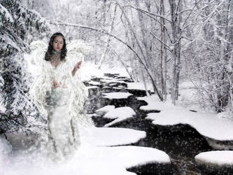 Snow Queen by xstalscar