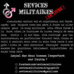 Flyer officiel by sevices-militaires