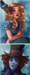 This world only we know by HollyBell