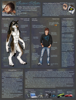 Andrew Character Reference by sugarpoultry