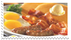 Breakfast Stamp by sugarpoultry