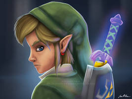 Thank you, Master Link by sugarpoultry