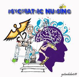 Psychiatric Nursing Logo By Dryst1025 On Deviantart