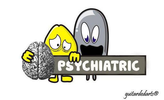 Psychiatric Nursing Logo 2 By Dryst1025 On Deviantart