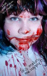 Bloody ID by LIPAH