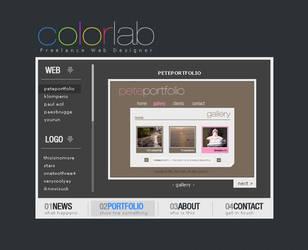 COLORLAB WEB V2 by ViNz-
