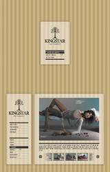 KINGSTAR by ViNz-