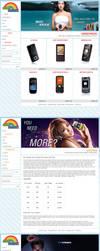 DutchConnect website by ViNz-