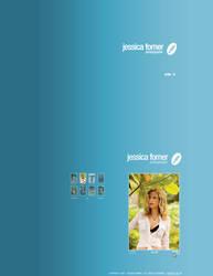 Jessica Forner by ViNz-