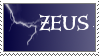 Zeus Stamp by iSquirrely