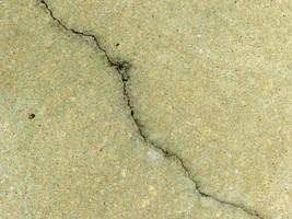 Concrete Crack by Azzura98