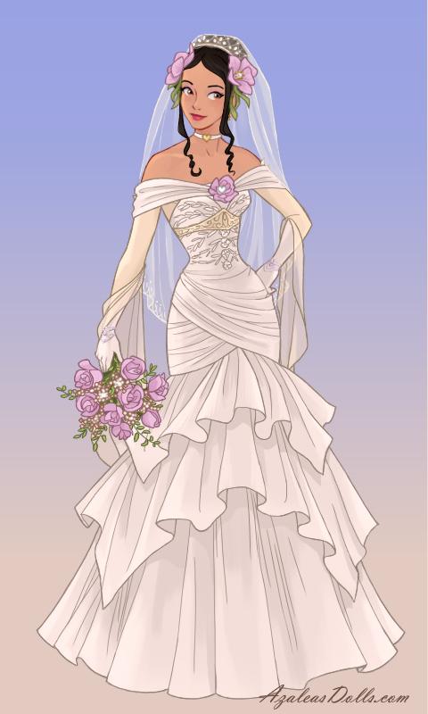 Wedding-Dress-Katharine by katharine1218