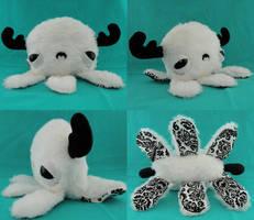 Baby Monstroctopus- Wimby by loveandasandwich