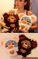 More Bear Kids by loveandasandwich