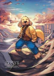 Jacob by bayanghitam