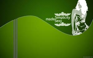 Simplicity Made Sexy by Verxuz