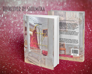 Living Luxurious Book Cover by aaTmaHira