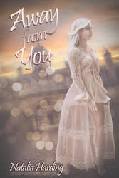 Away From You - Book Cover by aaTmaHira