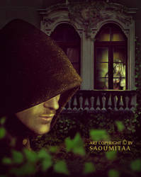 The Intruder Of The Night by aaTmaHira