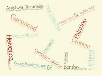 Best free fonts by tasukisempai