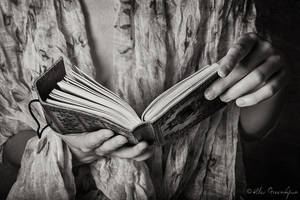 Like an Open Book by alexgphoto