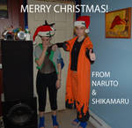 Merry Christmas! 2014 by ShikkieChan