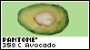 PANTONE 358 C Avocado by King-Lulu-Deer-Pixel