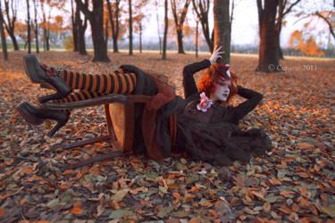 the Fox II by cunene