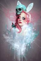 Ghost IV by cunene