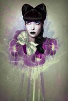 Ghost V by cunene