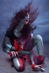 Kali by cunene