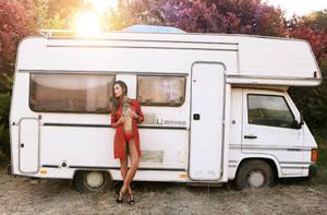karavana by arazugur