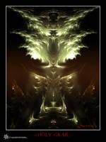 Holy Grail by raysheaf