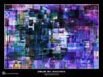 Deus Ex Machina by raysheaf