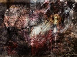 Clockworks VII by raysheaf