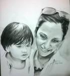 unconditional love by Divya-kumar-singh