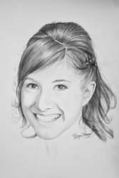 portrait by Divya-kumar-singh