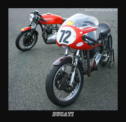 Ducati by Gilly71