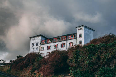 The Bay Queen Hotel by Gilly71