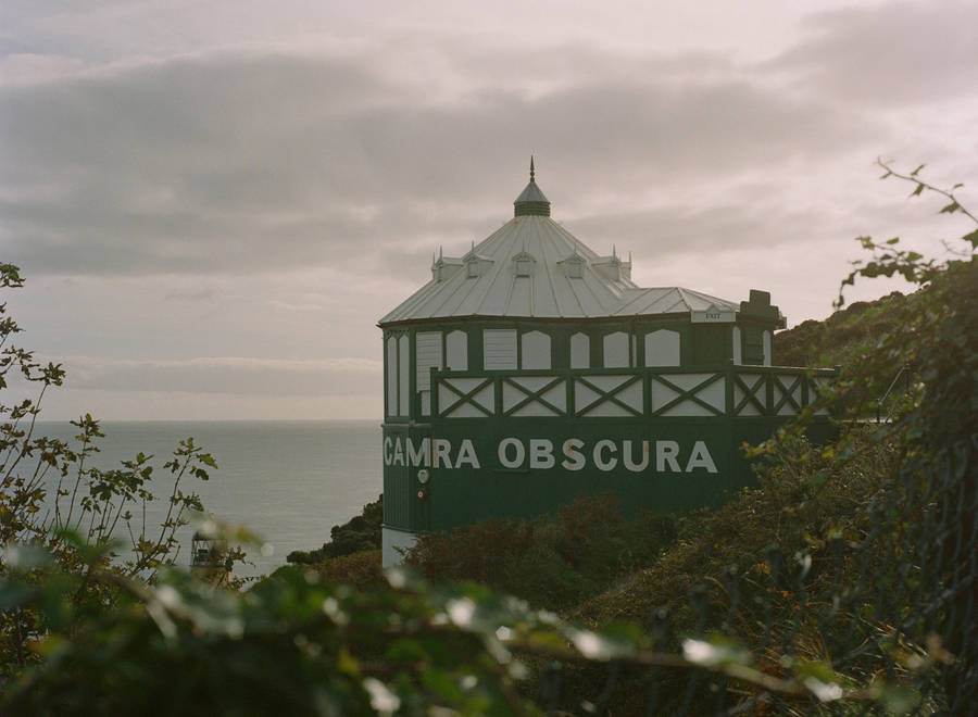 The Great Union Camera Obscura by Gilly71