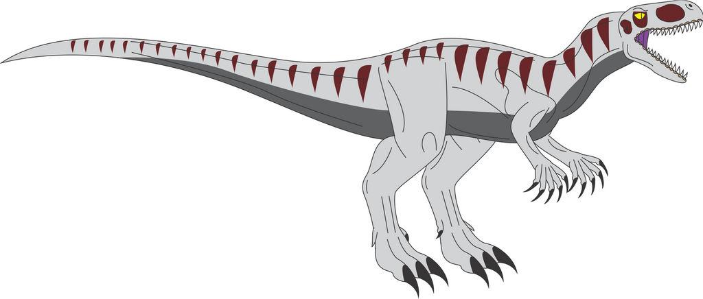Staurikosaurus By Daizua123 On DeviantArt