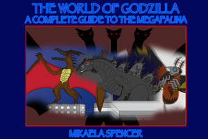 The World of Godzilla by Daizua123