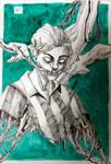 Poisonous by MakTanak