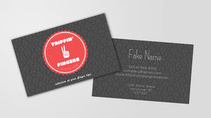 Logo + Business Card by krisyay