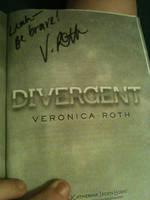 .:Divergent:. by AlphaWolfKodijr