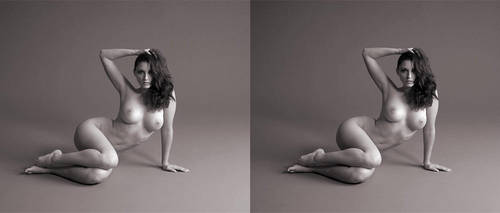 3d curves by mjranum